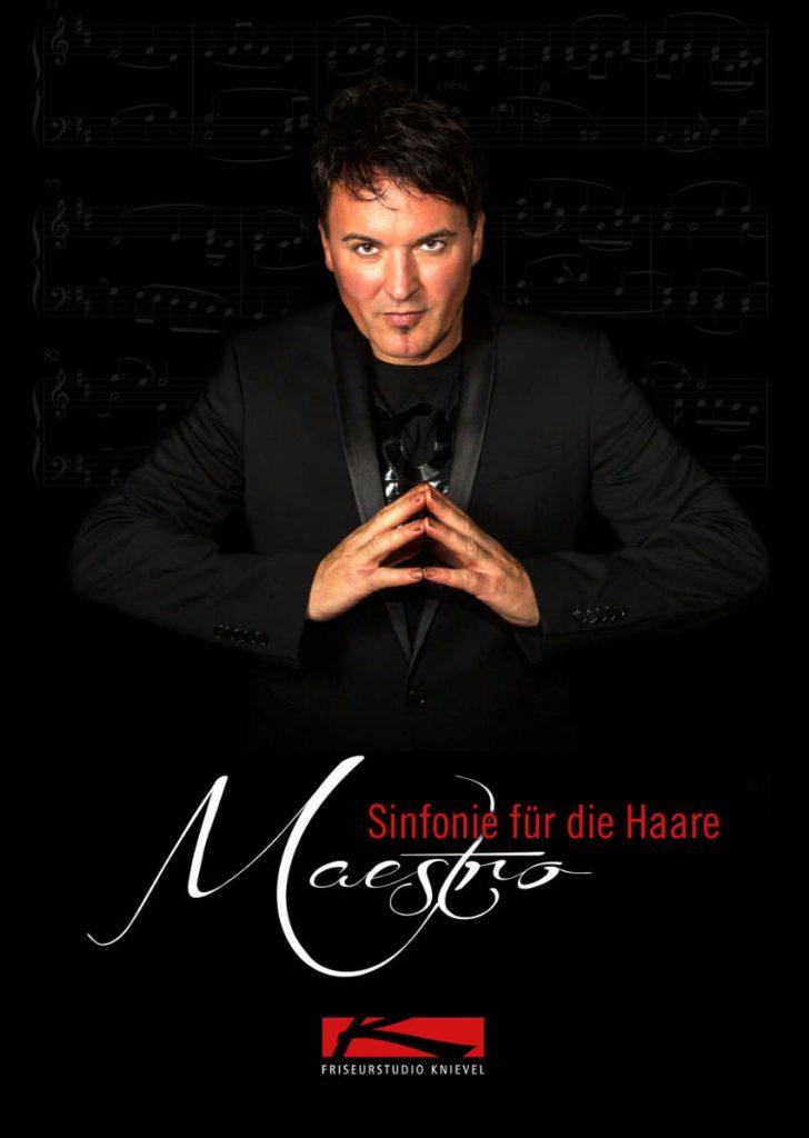 maestro holger knievel